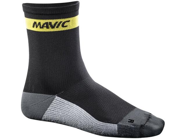 Mavic Ksyrium Carbon Socks black